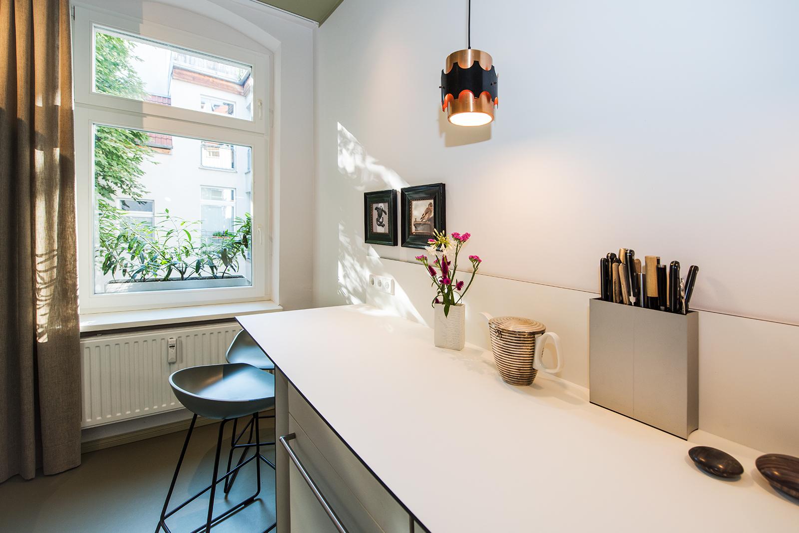 Kitchen Remodel Berlin