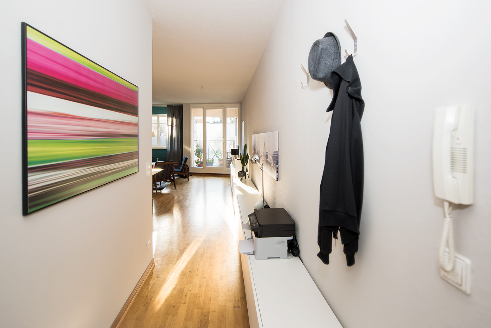 Apartment Berlin III