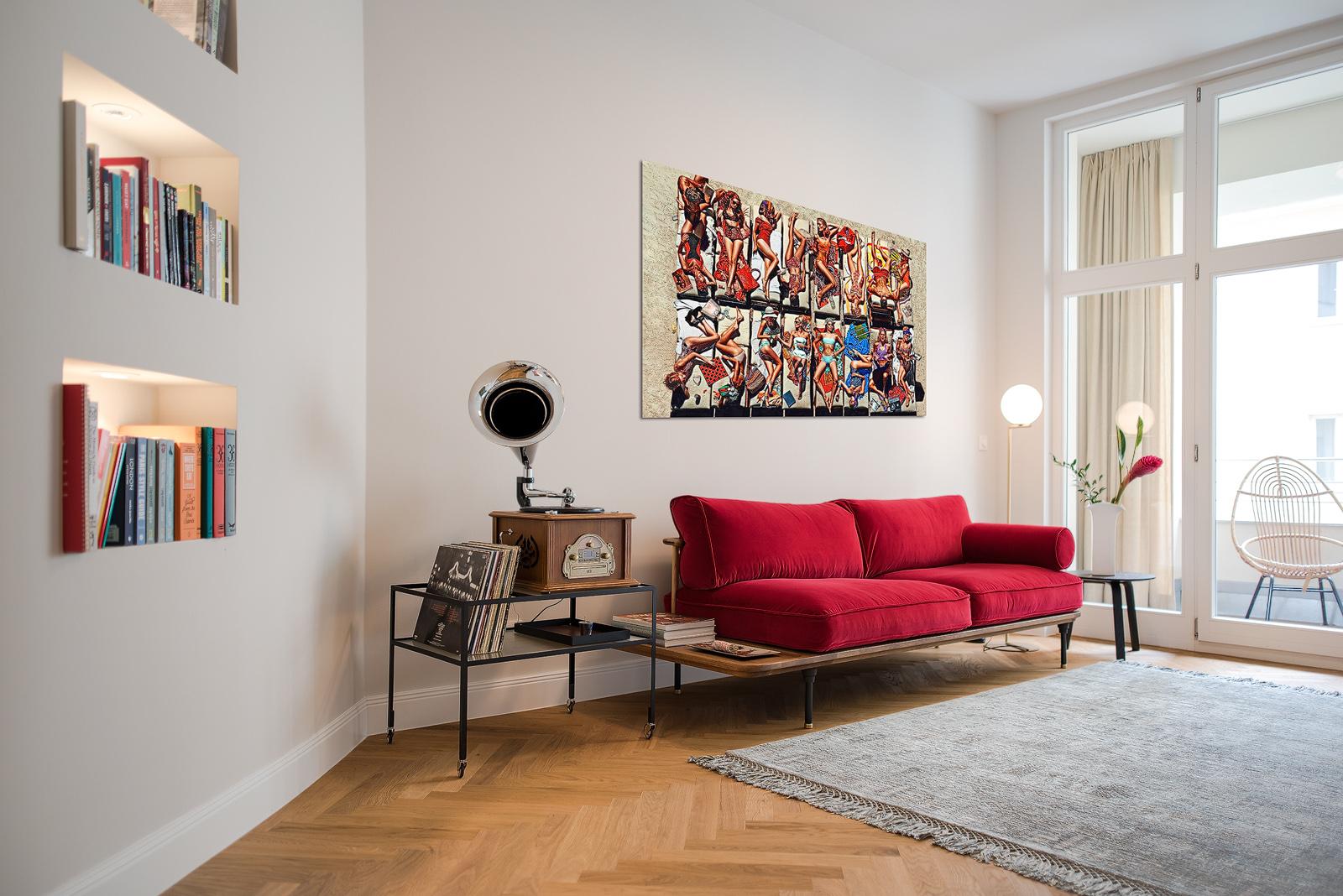 Apartment Berlin II